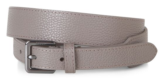 ECCO SP Ladies Belt (MOON ROCK)