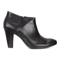 ECCO Shape 75 Round ShootieECCO Shape 75 Round Shootie in BLACK (11001)