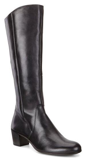 ECCO Shape M 35 Tall Boot (BLACK)