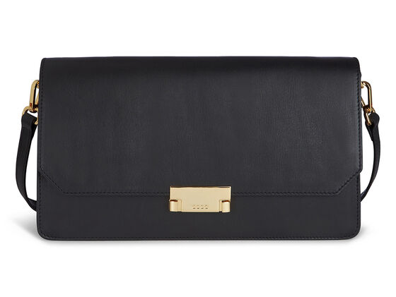 ECCO Derna Clutch (BLACK)