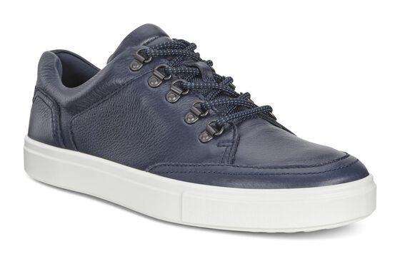 ECCO Kyle Premium Sneaker (MARINE)