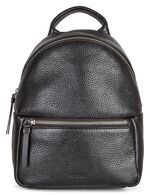 ECCO SP 3 Mini Backpack (BLACK)