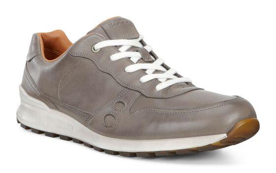 ECCO CS14 Men's Sneakers (WARM GREY)