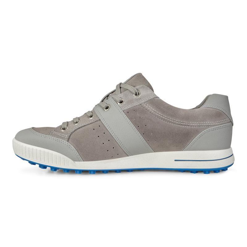 ecco STREET RETRO - mOodtsEEIB shoes - wild dove/dynasty hBuHcIkErj