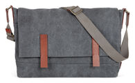 ECCO Finley Small MessengerECCO Finley Small Messenger in SLATE (90499)