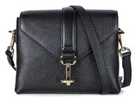 ECCO Isan Small CrossbodyECCO Isan Small Crossbody BLACK (90000)