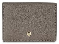 ECCO Iola Card CaseECCO Iola Card Case DARK CLAY (90319)