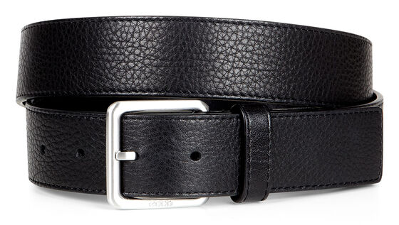 ECCO Gordon Men´s BeltECCO Gordon Men´s Belt in BLACK (90000)