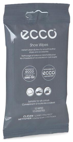 ECCO Shoe Wipes (TRANSPARENT)