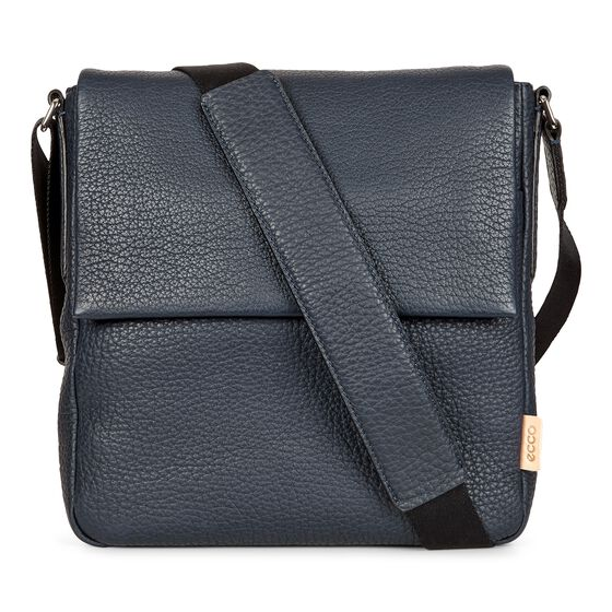 ECCO Mads Crossbody (NAVY)