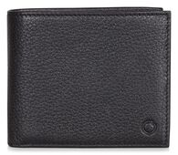 ECCO Jos Flap WalletECCO Jos Flap Wallet BLACK (90000)