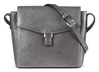 ECCO Felicity Crossbody (WARM GREY METALLIC)