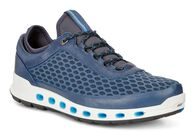 ECCO Mens Cool 2.0 Textile GTXECCO Mens Cool 2.0 Textile GTX TRUE NAVY/TRUE NAVY (58960)