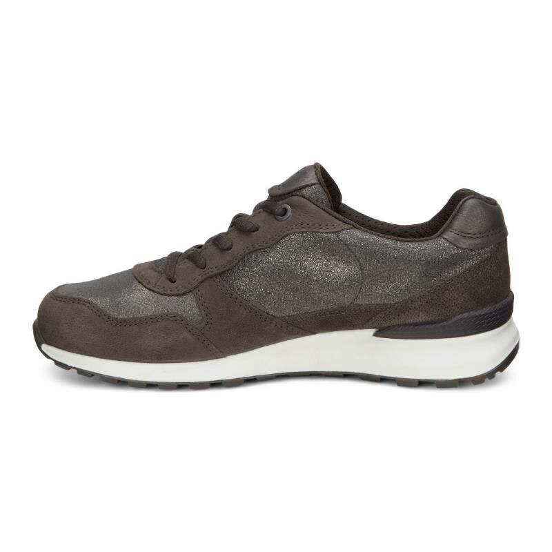 ... ECCO Wmns CS14 Casual SneakerECCO Wmns CS14 Casual Sneaker MOCHA/DARK  SHADOW/COFFEE ...