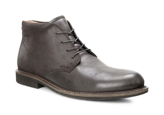 ECCO Findlay Chukka Boot (COFFEE/MOCHA)