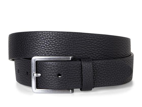 ECCO Denio SD Men´s Belt (BLACK)