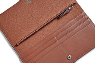 ECCO Jilin Large WalletECCO Jilin Large Wallet COGNAC (90090)