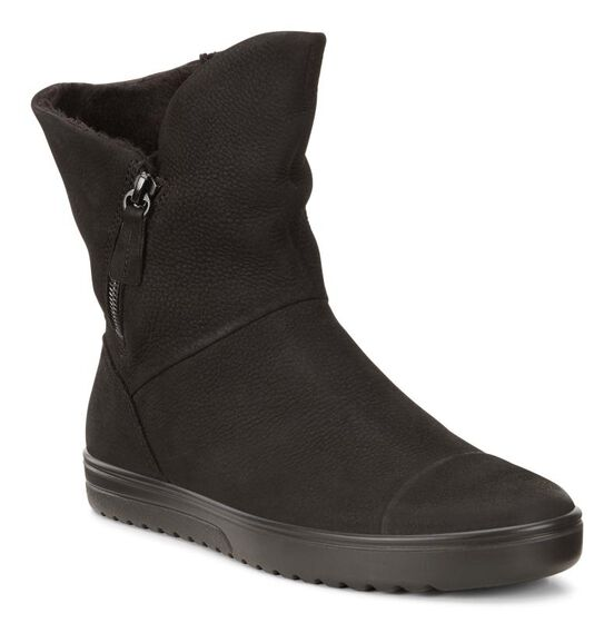 ECCO Fara Boot (BLACK)