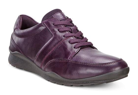 ECCO Mobile III Sneaker (MAUVE/NIGHT SHADE/MAUVE)
