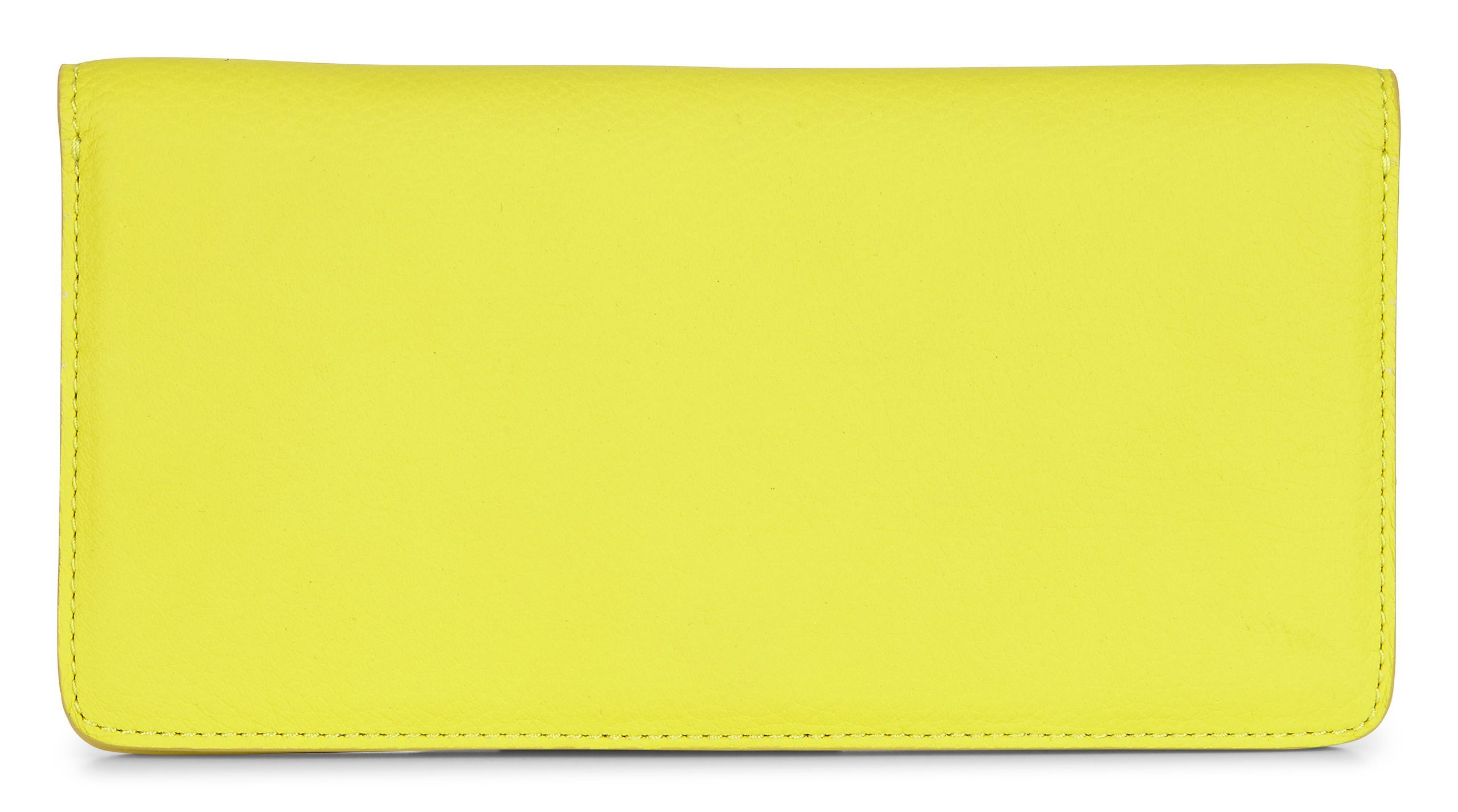 ECCO Jilin Large WalletECCO Jilin Large Wallet SULPHUR (90374) ...