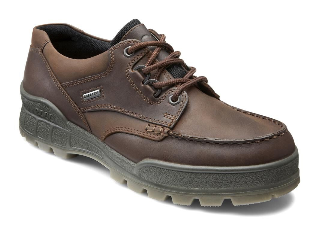 ECCO Track II LowECCO Track II Low BISON/BISON (00741) ...