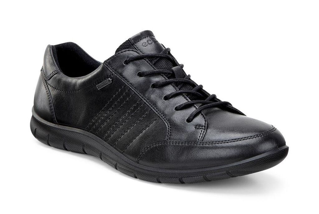 916b34e8b0 ECCO Babett Lace | Shoes | ECCO Singapore