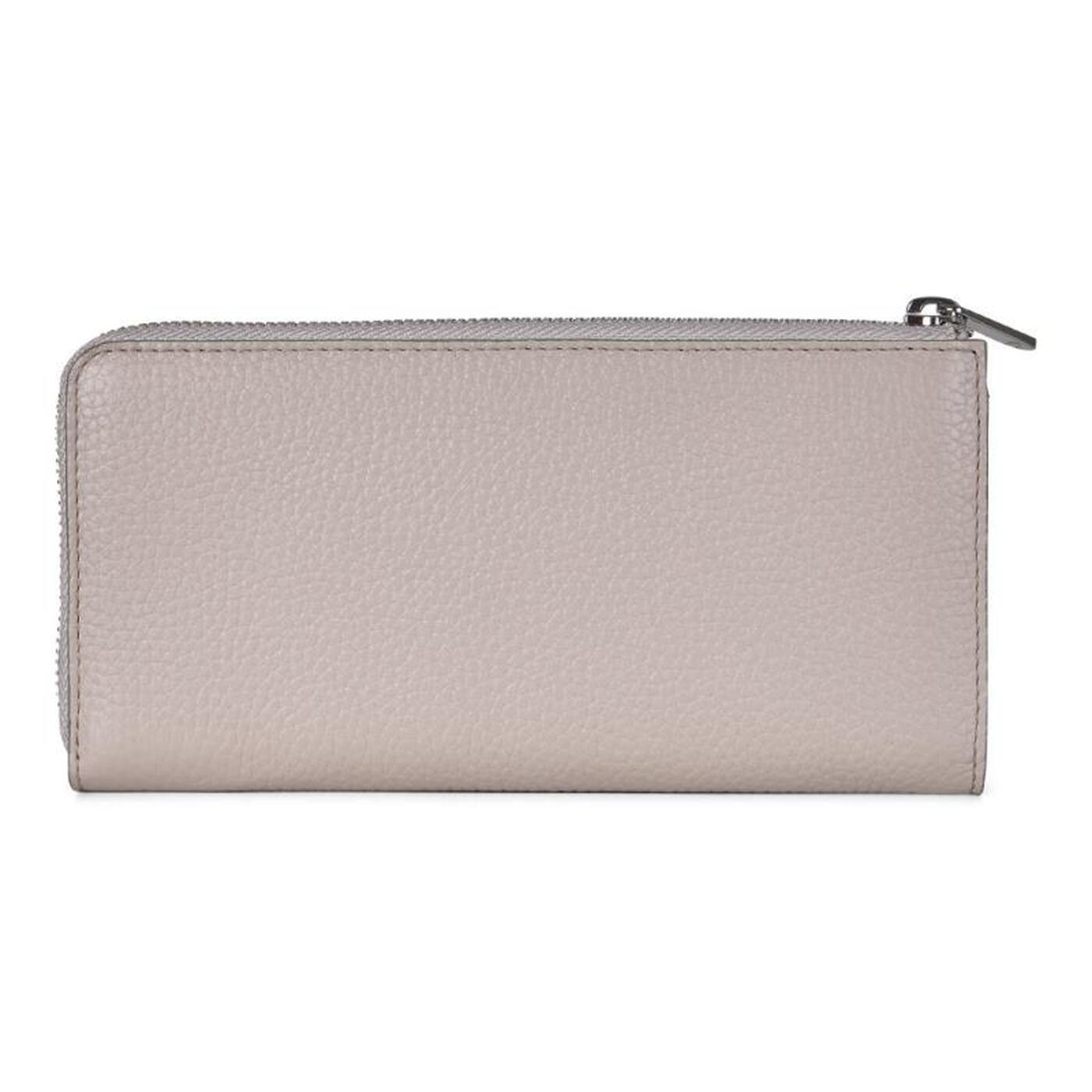 ECCO SP 3 Zip Around Wallet