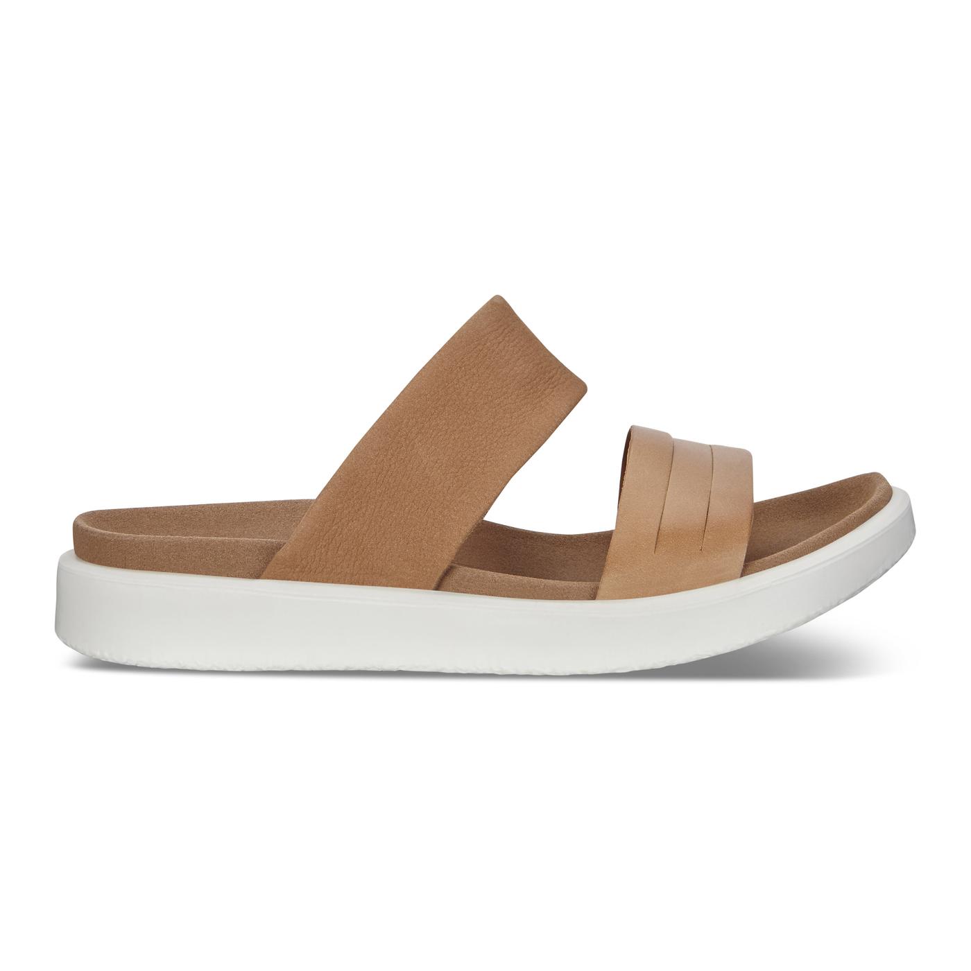 ECCO FLOWT W Slide Sandal