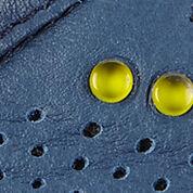 denim blue/sulphur