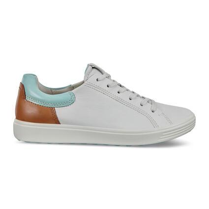 ECCO Soft 7 Womens Street Sneaker