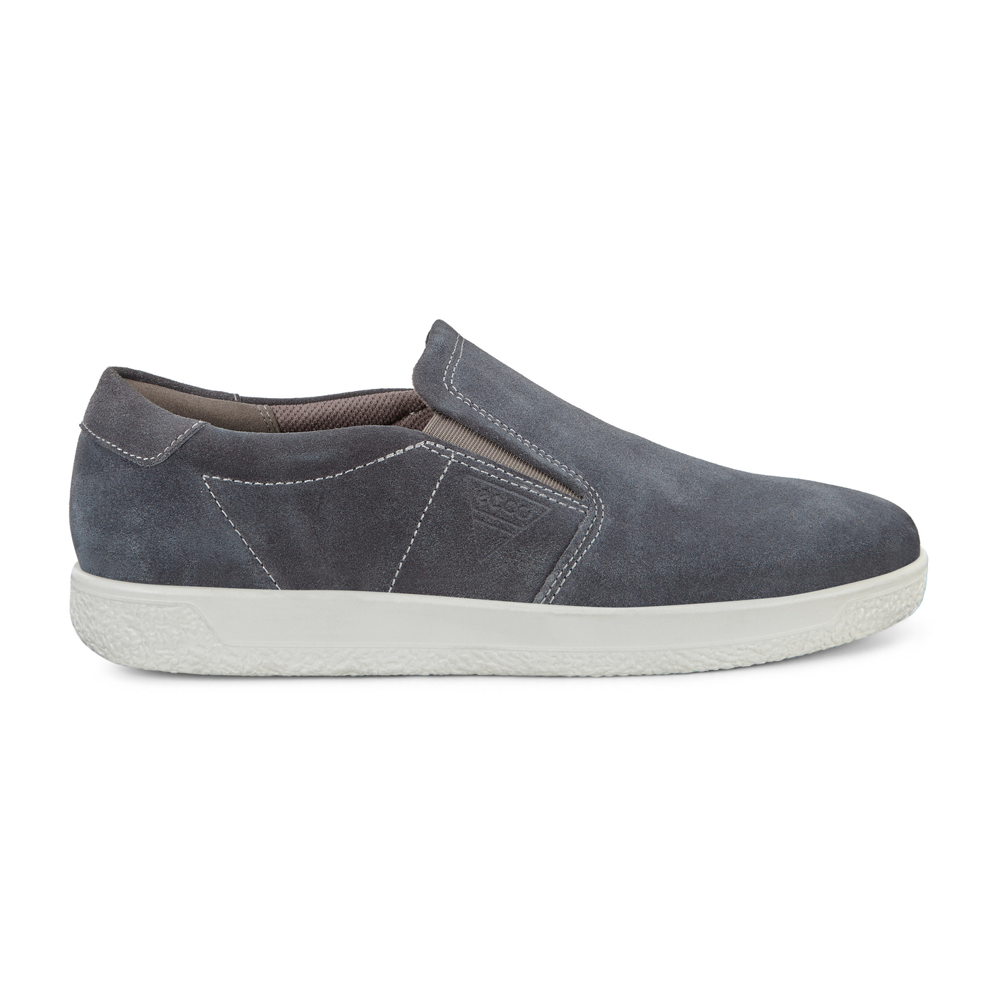 ECCO Mens Soft 1 Slip On