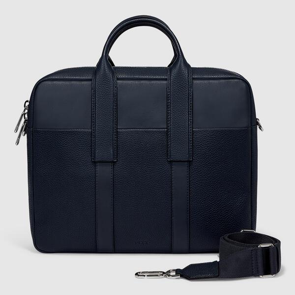 ECCO Textureblock Laptop Bag