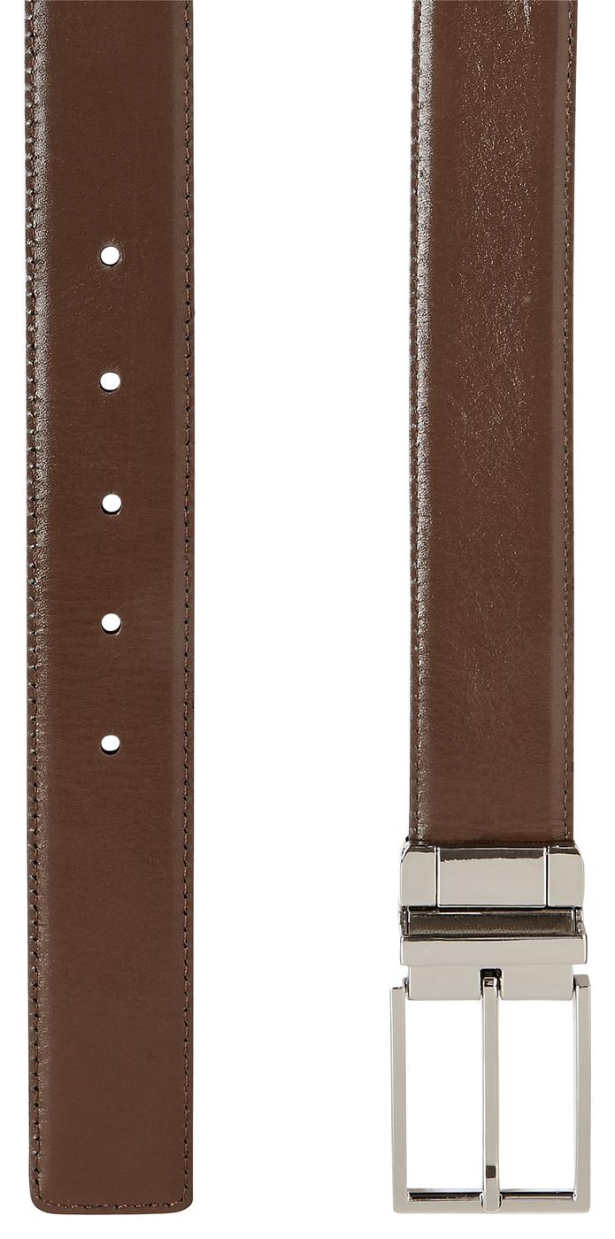 ECCO Alvar Formal Belt