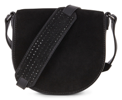 ECCO Joliet Small Saddle Bag