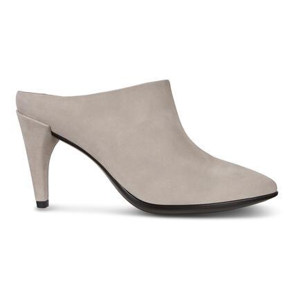ECCO Shape 75 Pointy Heeled Women's Mules