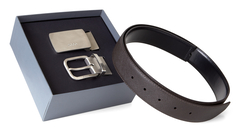 ECCO Hoven Belt Box