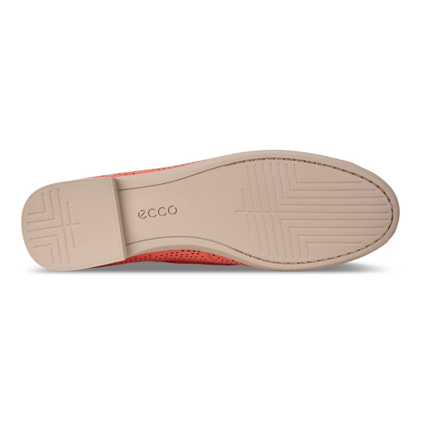 ECCO BARI MOC Moccasin Slip-on