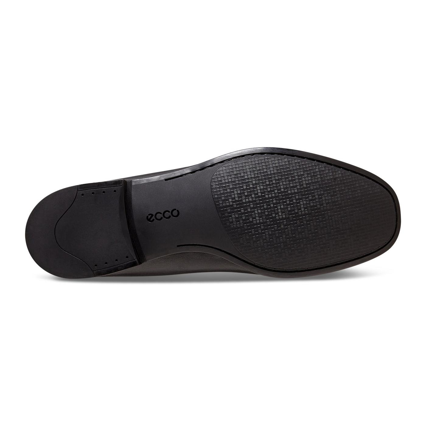ECCO DRESS MOC Moccasin Slip-o