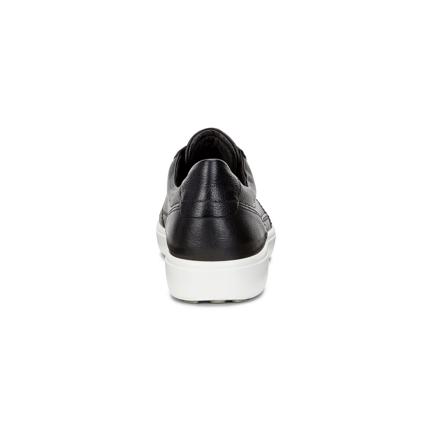 ECCO Mens Soft 7 Retro Sneaker