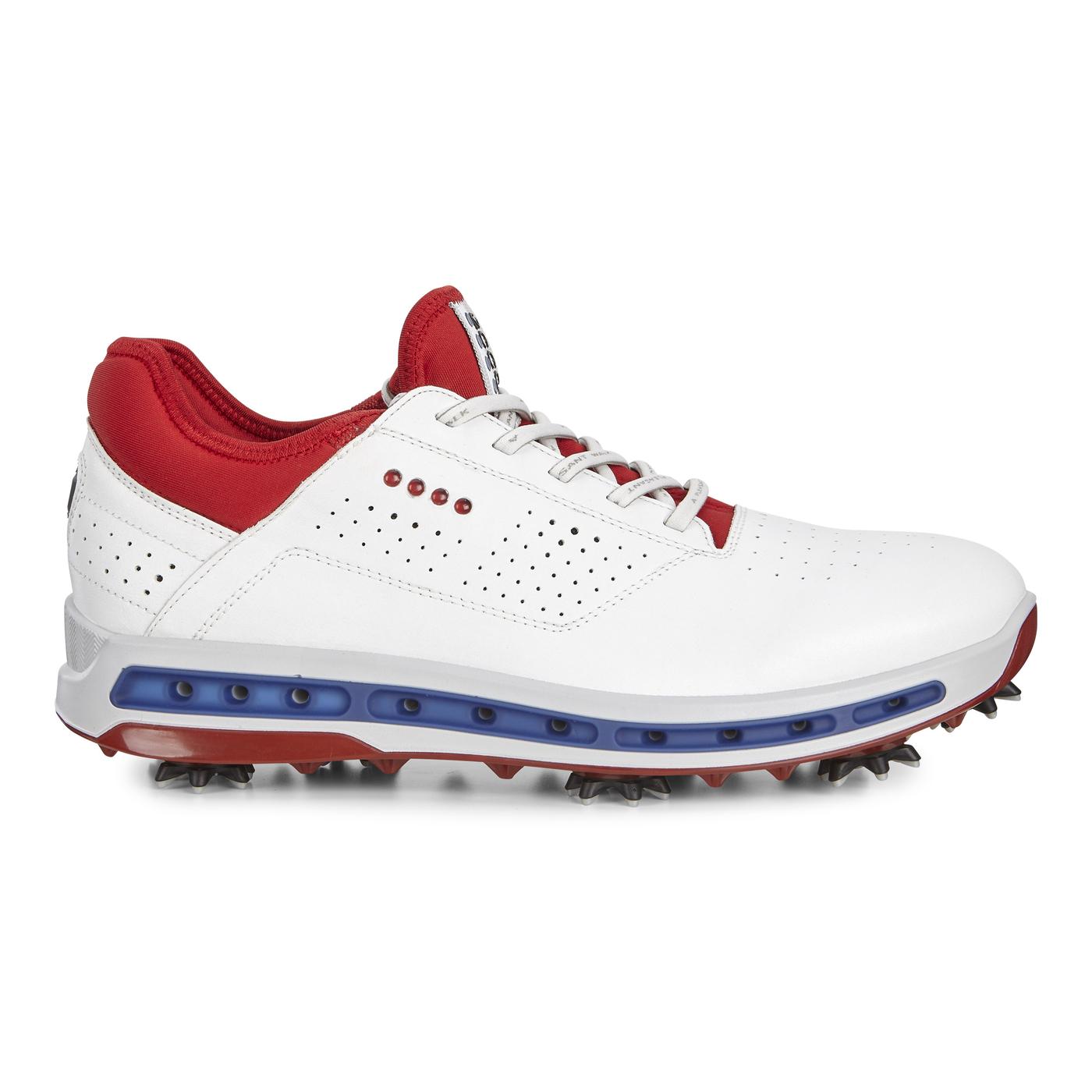 ECCO Mens Golf Cool 18 GTX