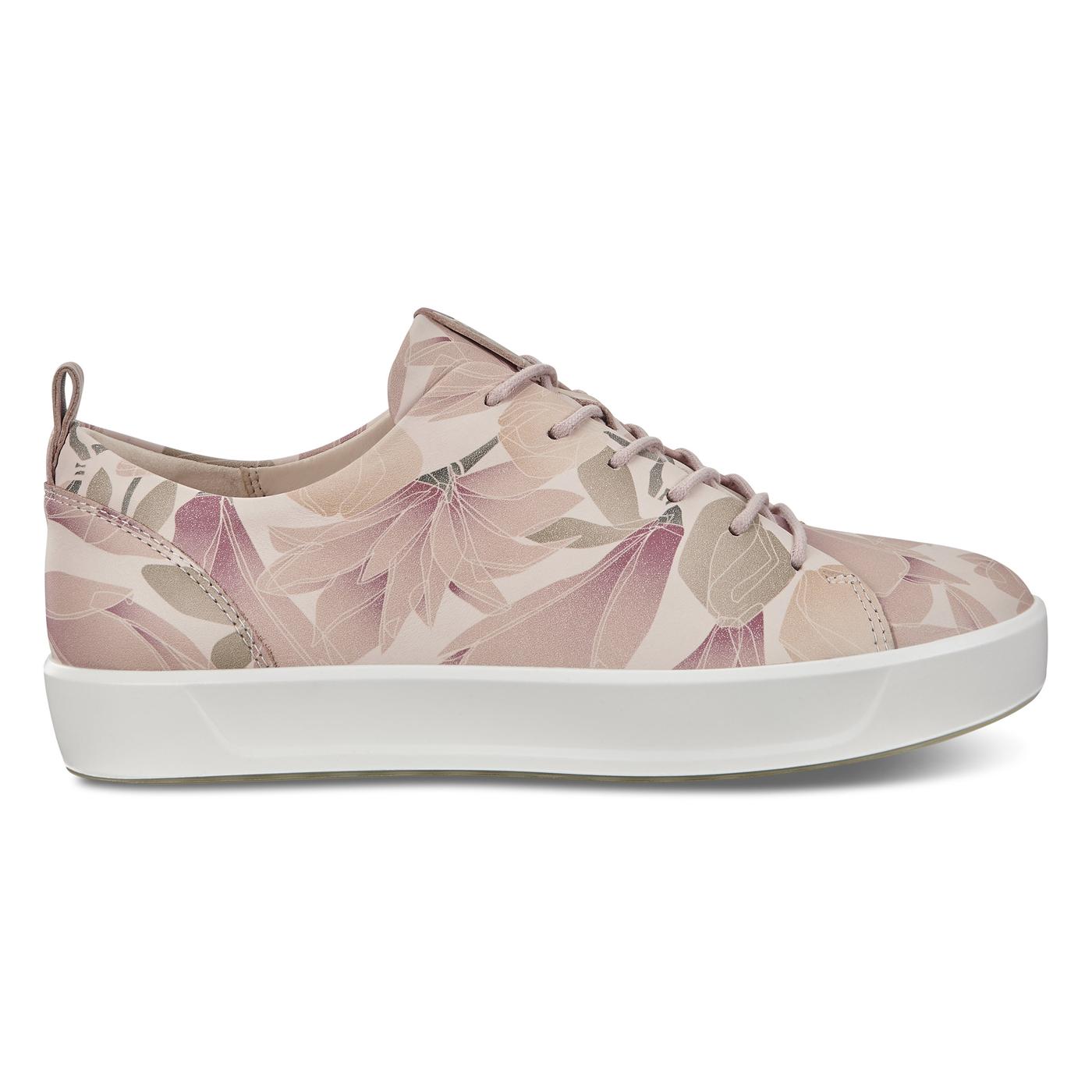 ECCO SOFT 8 LADIES Sneaker