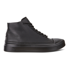 ECCO Flexure T-cap W High Top