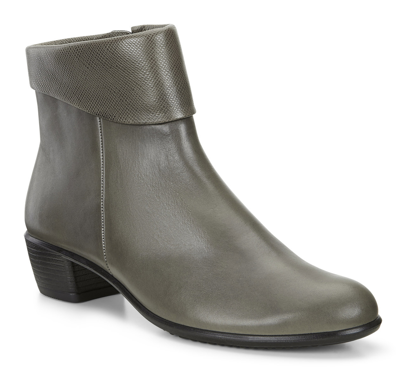ECCO Touch 35 Bootie