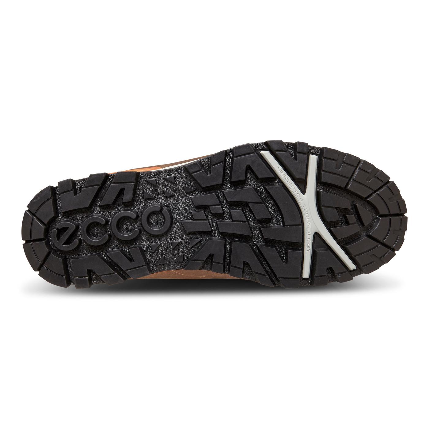 7e59d697 ECCO Men's Oregon Retrocut   Boots   ECCO® Shoes