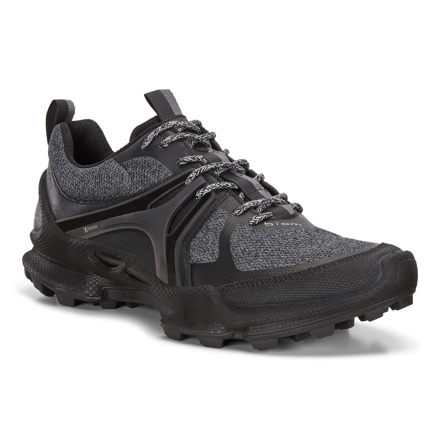 ECCO Biom C-Trail Womens Low Tex Shoes