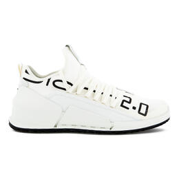 ECCO BIOM 2.0 Men's Low Textile Sneaker