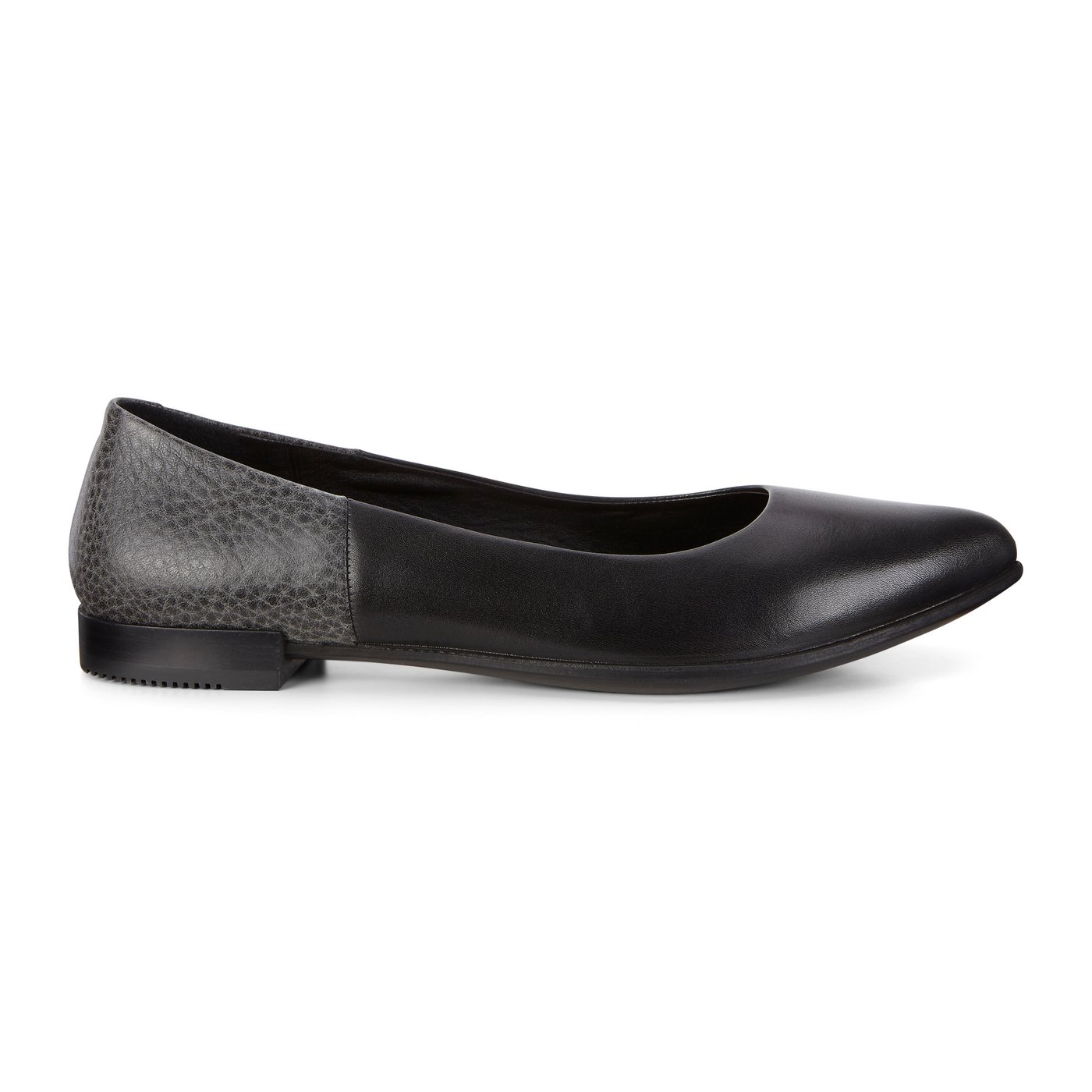 ECCO Shape Pointy Flat