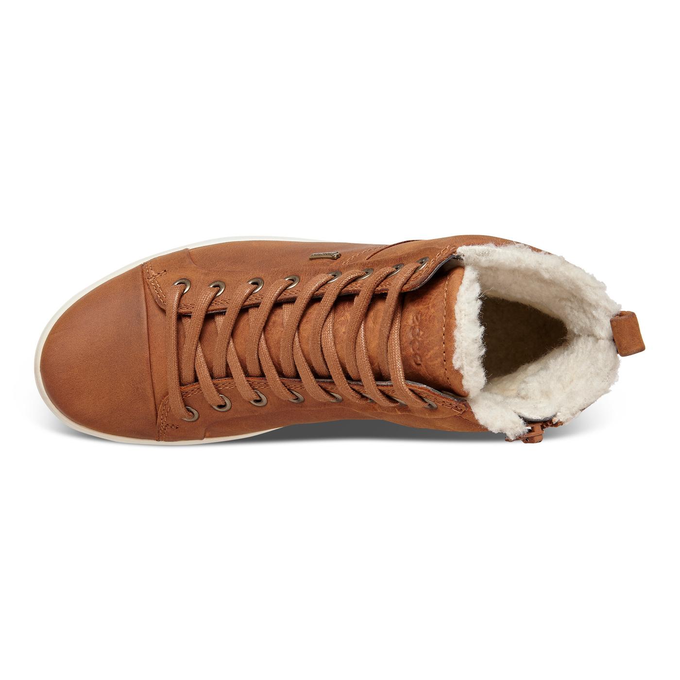 ECCO SOFT 7 LADIES Sneaker Ank