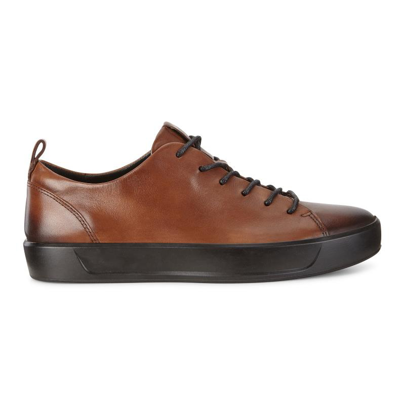 ECCO Soft 8 M Street Low