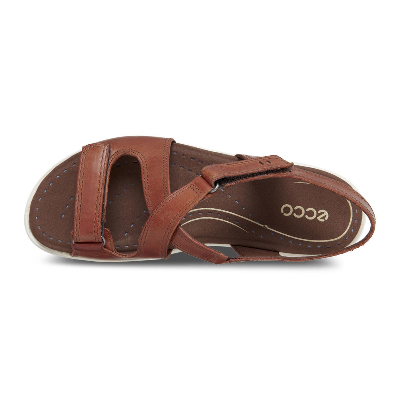 7d253a953 ECCO Babett Sandal